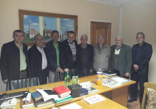 Treća redovna sjednica Medžlisa Islamske zajednice Janja