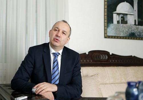 Intervju sa dr Nedžadom-ef. Grabusom, muftijom Islamske zajednice u Sloveniji