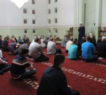 Muftija tuzlanski u posjeti Semberiji