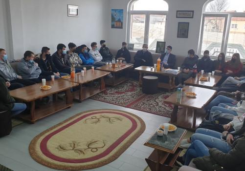 Kurs islama za srednjoškolce u Janji