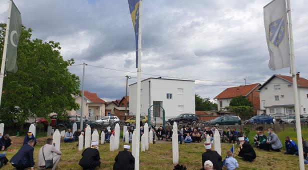 Dan šehida: Sjećanje na najbolje sinove naše domovine Bosne i Hercegovine
