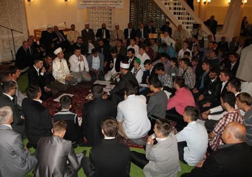 U Zagrebu održano 20. Europsko natjecanje učača Kur'ana