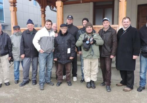 Novinar Adnan Turgay Özbalkan u posjeti Bijeljini i Janji