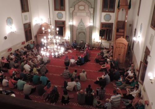 Noć Kadr u Janji i Bijeljini