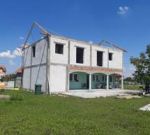Izgradnja imamskog stana Palutinske džamije