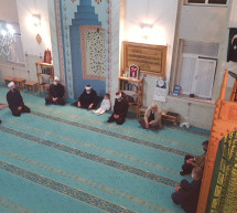 Proučeno 30 hatmi Kur'ana i Mevlud povodom rođenja poslanika Muhammeda a.s.
