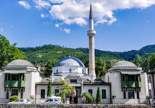 Islamska zajednica u BiH osuđuje terorističke napade u Afganistanu i Austriji