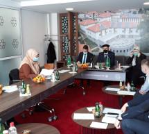 Radni sastanak sa rukovodiocima predškolskih ustanova IZ