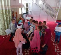 """Polaznici """"Vildana"""" obilježili Dan džamija"""