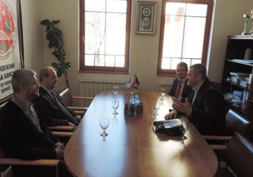 Predstavnici Ambasade Republike Turske boravili u Bijeljini