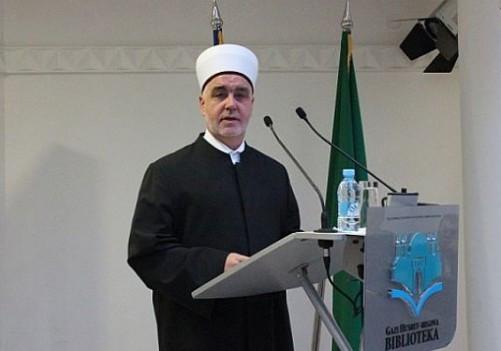 Misiju islama zadržati u rukama kompetentnih ljudi