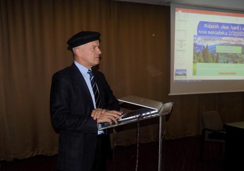 Održan stručni seminar za imame i muallime