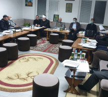 Održana 3. redovna Skupština Medžlisa IZ Janja