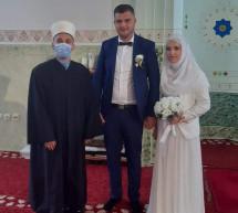 Šerijatska vjenčanja u Janji