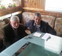 Obilazak porodica penzionisanih uposlenika