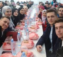 Mladi MIZ Janja na iftaru U Brčkom
