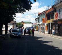 Ultramaraton mira Vukovar – Srebrenica – 2019.