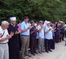 Obilježena 27. godišnjica zločina u Sanskom Mostu