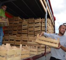 Donacija MIZ Janja za Behram-begovu medresu i MFS-EMMAUS