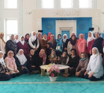 Mevludska svečanost za žene u džematu Gornji Rahić
