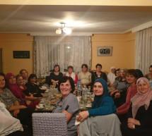 Posjeta porodici šehida