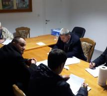 Održana 1. Redovna sjednica Izvršnog odbora MIZ Janja