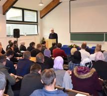 Seminar za koordinatore i koordinatorice medžlisa s područja Muftiluka tuzlanskog
