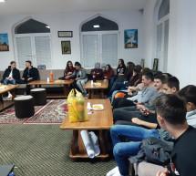 "Održana radionica za mlade iz Ahlaka – ""El- Latif"""