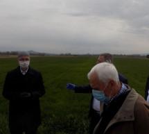 Zasijmo obradive površine naše plodne bosanske zemlje